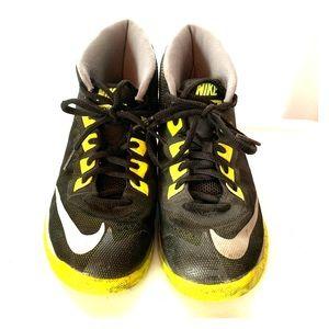 Kids Nike High Tops 2